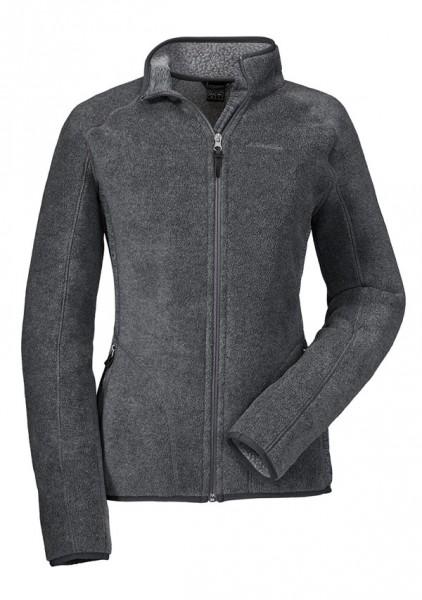 wet weather - Schöffel Fleece Jacket Sakai