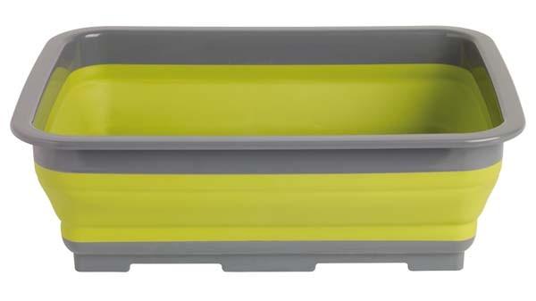 grün - Outwell Spülschüssel Collaps