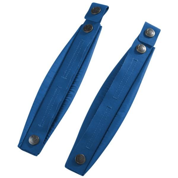 un blue - Fjällräven Kanken Mini Shoulder Pads