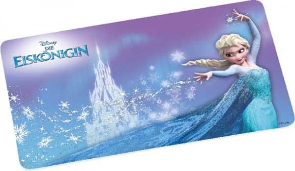 Geda Labels Disney FROZEN - Die Eiskönigin Brettchen Elsa