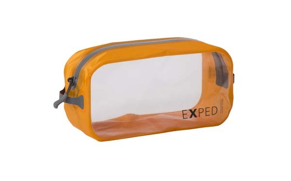 - Exped Clear Cube M