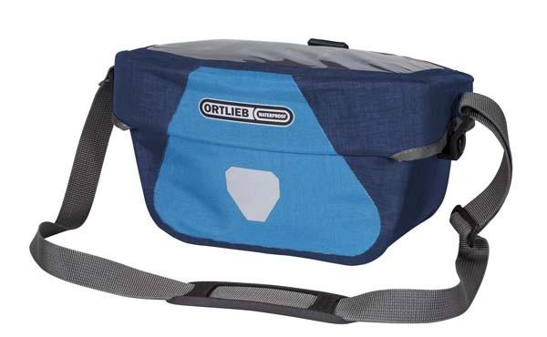 denim-stahlblau - Ortlieb Ultimate6 S Plus