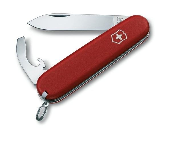 Victorinox Bantam Taschenwerkzeug rot