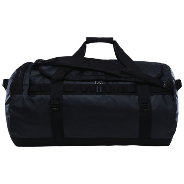 tnf black - The North Face Base Camp Duffel L