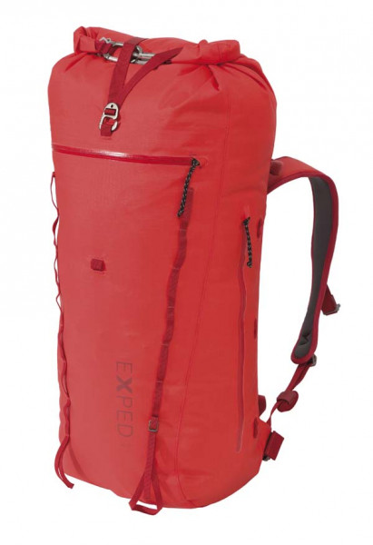 red - Exped Serac 45 M