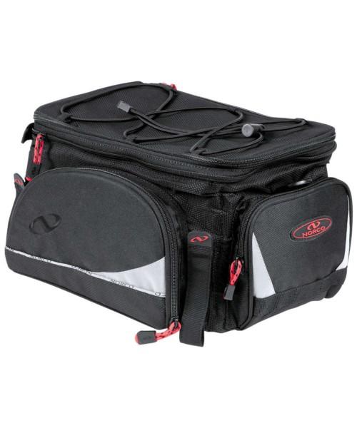 norco dalton gep cktr gertasche schwarz einzeltaschen. Black Bedroom Furniture Sets. Home Design Ideas