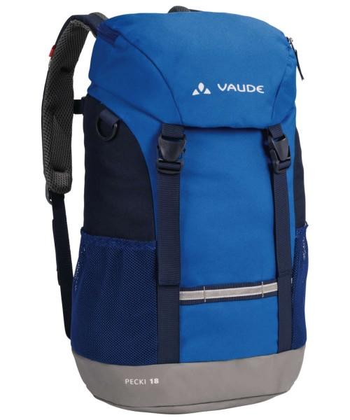 blue - Vaude Pecki 18