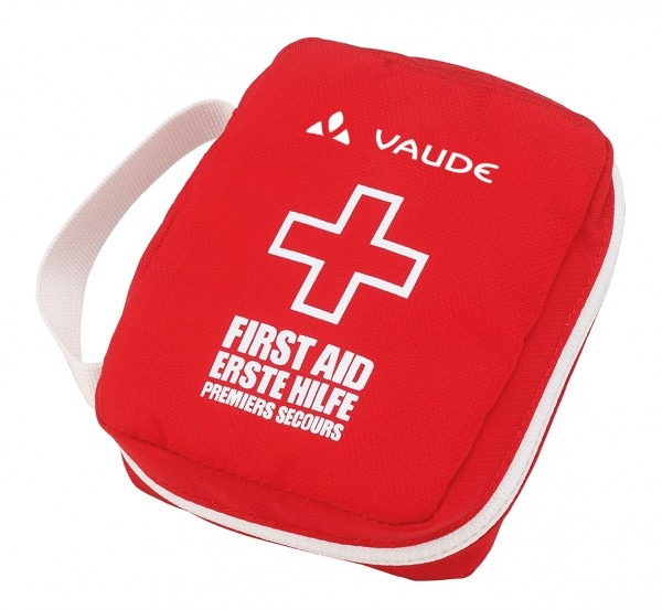 - Vaude First Aid Kit Hike XT red/white