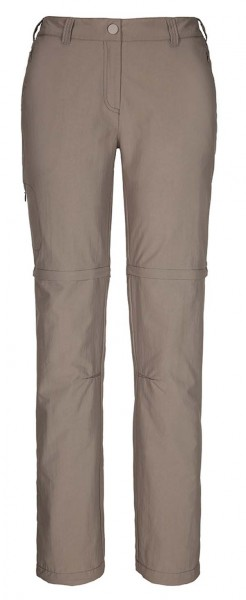 brindle - Schöffel Pants Santa Fe Zip Off