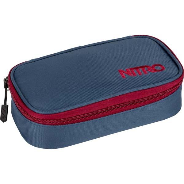 blue steel - Nitro Pencil Case XL