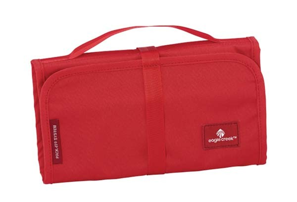red fire - Eagle Creek Pack-It Slim Kit