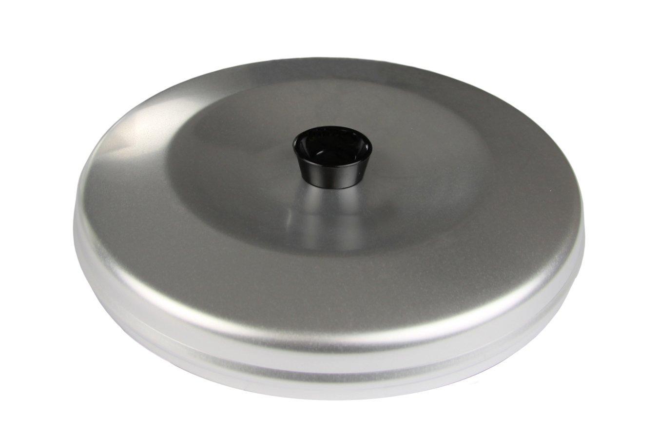 Trangia Deckel für Bratpfanne 725-24 (307254), 160 g