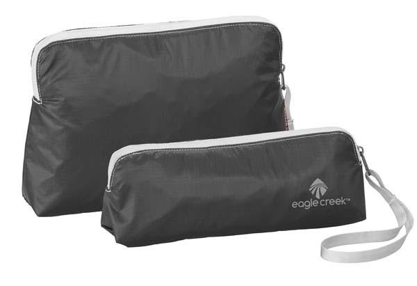 ebony - Eagle Creek Pack-It Specter Wristlet Set