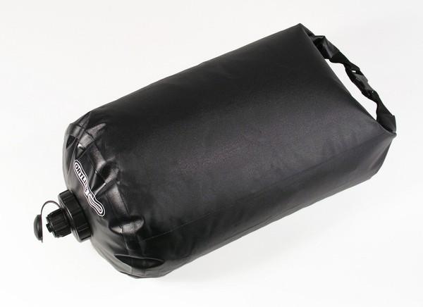 schwarz - Ortlieb Wassersack