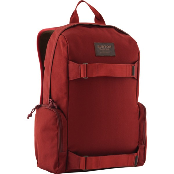 fired brick twill - Burton Emphasis Pack