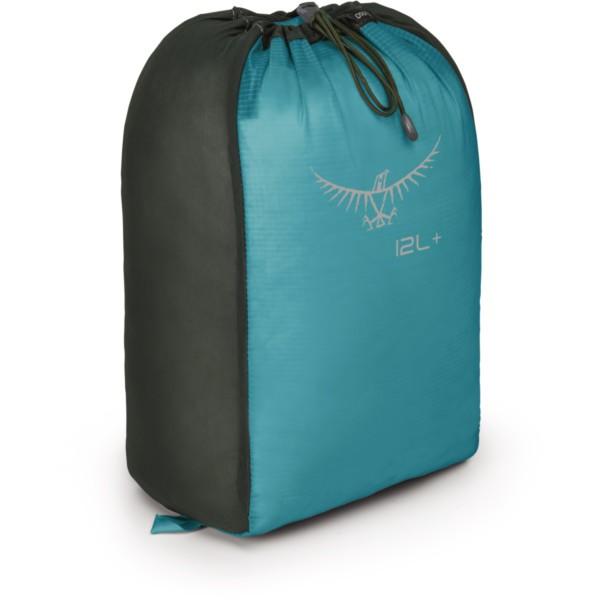tropical teal - Osprey Ultralight Stretch Stuff Sack 12+
