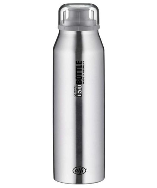 edelstahl - alfi Trinkflasche 'isoBottle' 0,5 L
