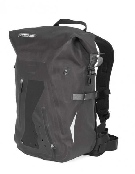 schwarz - Ortlieb Packman Pro2