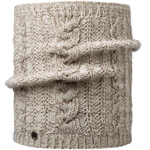 cru - Buff Knitted Neckwarmer Comfort Darla