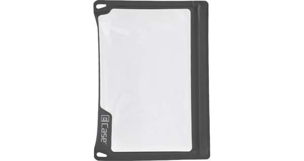 gray - E-Case eSeries 15 Schutztasche für Tablets
