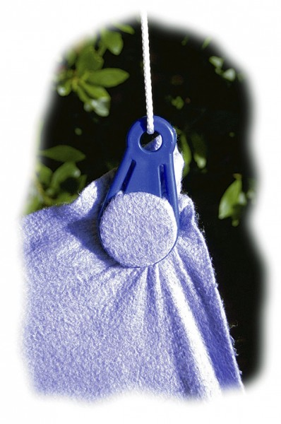 - Coghlans Tarp Holder Klemmen 2er Pack