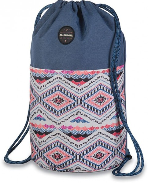 lizzy - Dakine Cinch Pack 17L