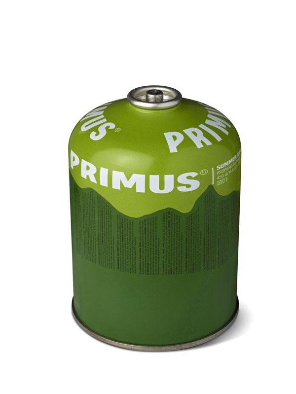 Primus Ventilkartusche Summer Gas 450 g