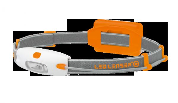 orange - LED Lenser Neo Box