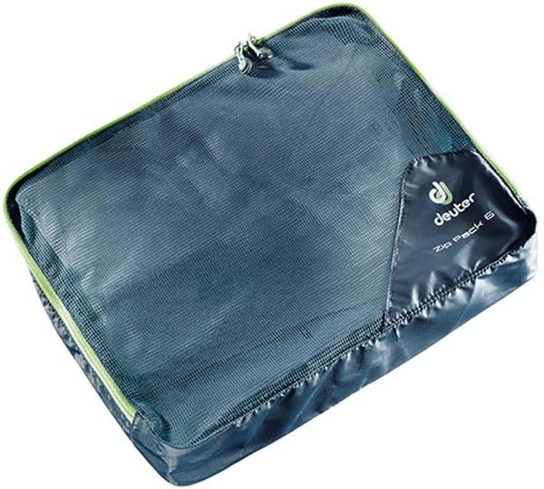Deuter Zip Pack 6 Liter granite