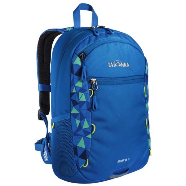 bright blue - Tatonka Audax JR 12
