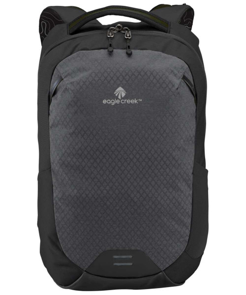 black/charcoal - Eagle Creek Wayfinder Backpack 20L