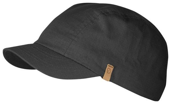 dark grey - Fjällräven Abisko Pack Cap