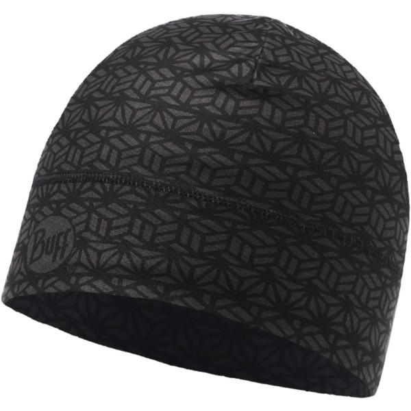 cubic graphite - Buff Thermonet Hat