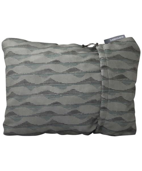 gray mountains print