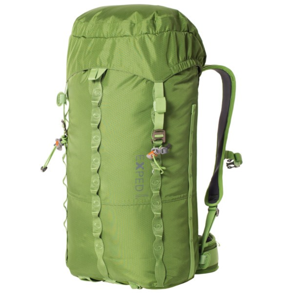 mossgreen - Exped Mountain Pro 30