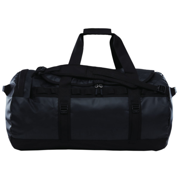 tnf black - The North Face Base Camp Duffel M