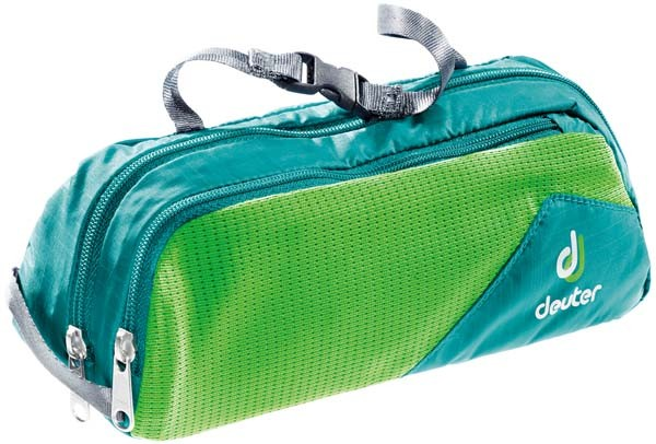 petrol-spring - Deuter Wash Bag Tour I