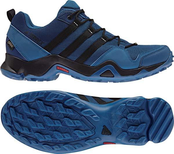 adidas Terrex AX2R GTX core blue/core black/mystery blue 12,5 (48)