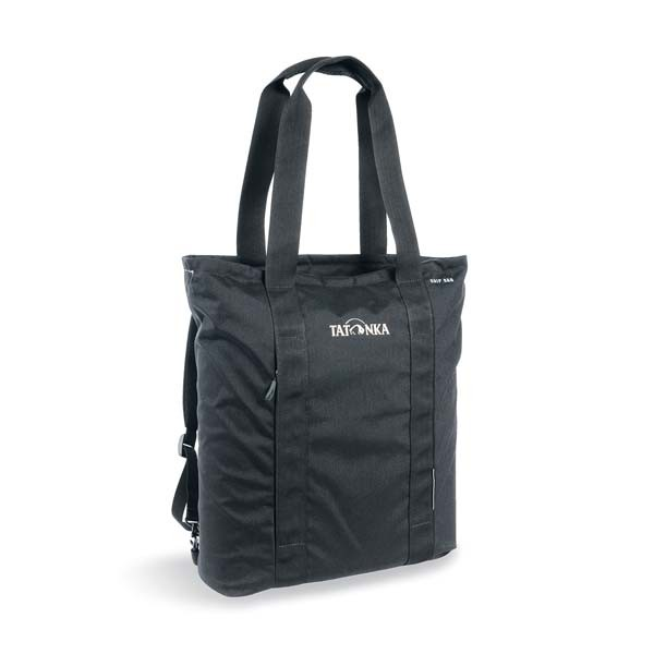 black - Tatonka Grip Bag
