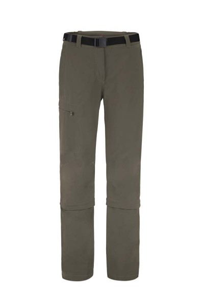 teak - Maier Sports Arolla Zip-Off Hose