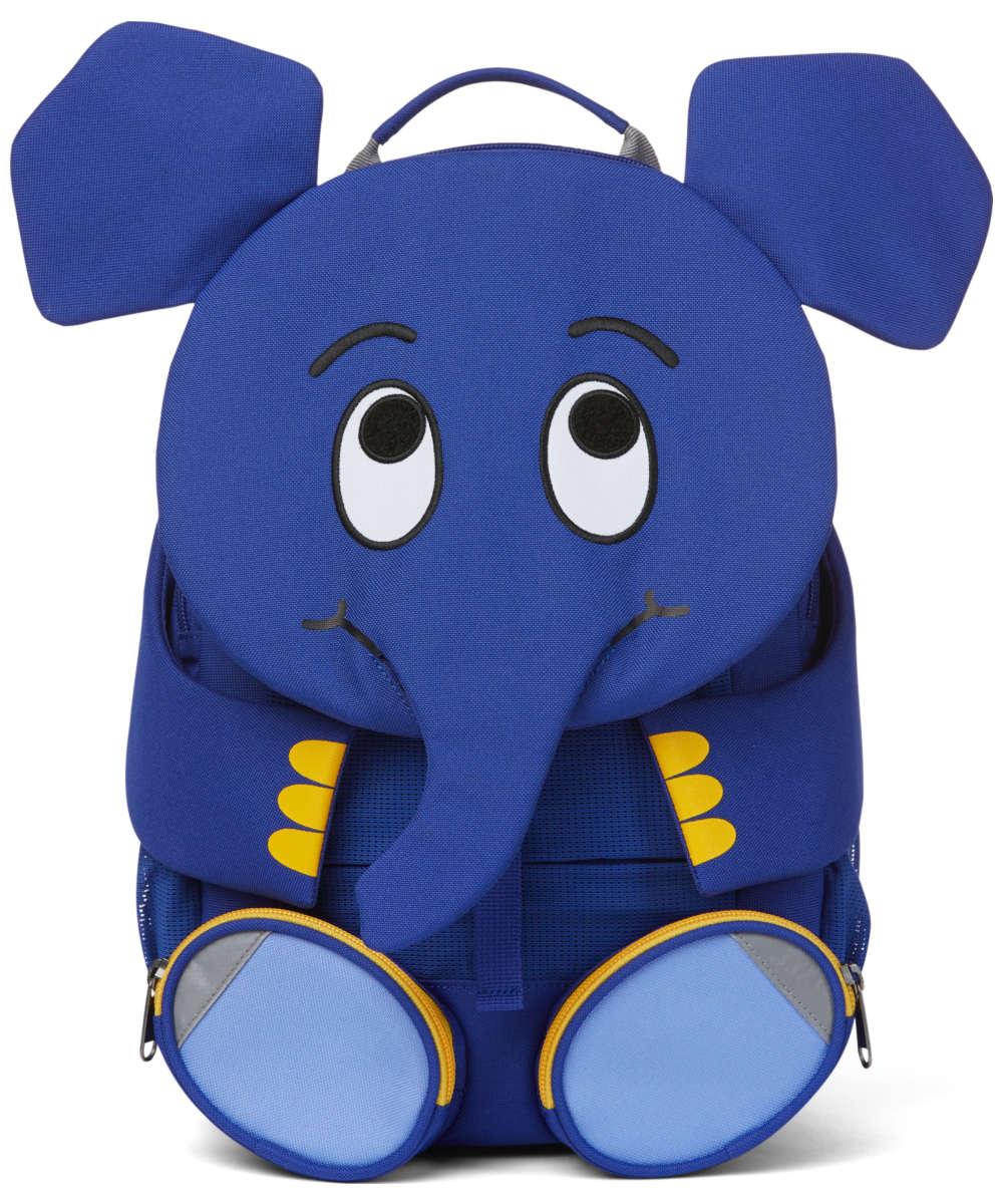 Affenzahn Große Freunde wdr elefant