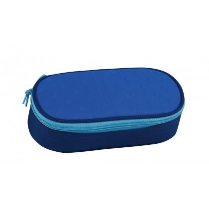 zoom blue - Take It Easy Etui Box XL, ungefüllt