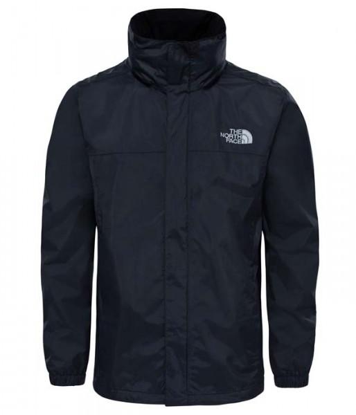tnf black/tnf black - The North Face M Resolve 2 Jacket