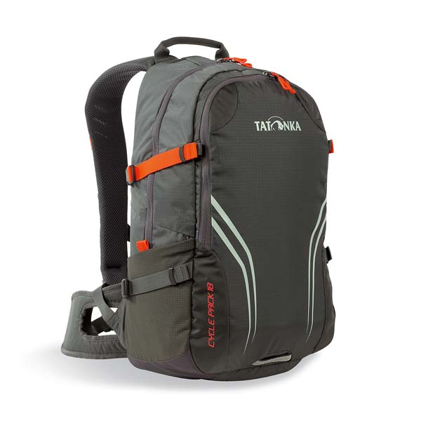 Tatonka Cycle Pack 18 titan grey
