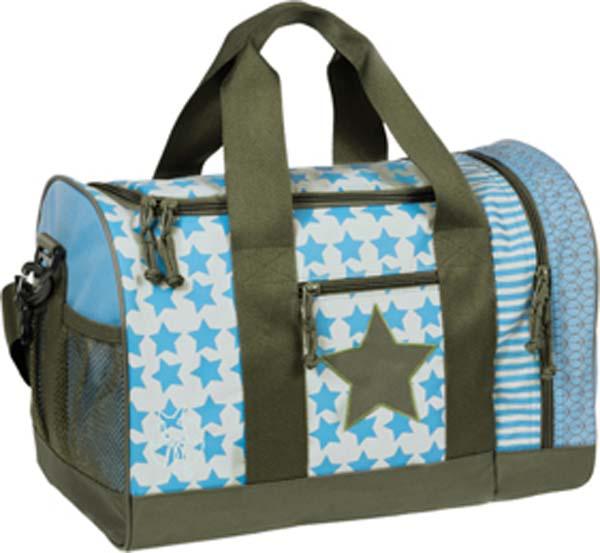 Lässig 4Kids Mini Sportsbag starlight olive