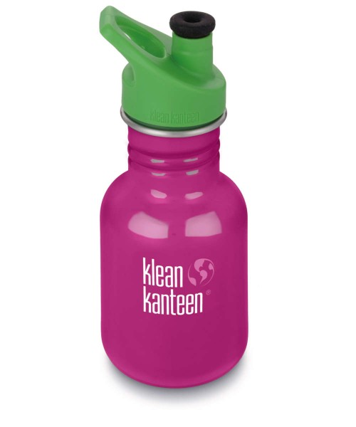 wild orchid - Klean Kanteen Kid Sport 355 ml