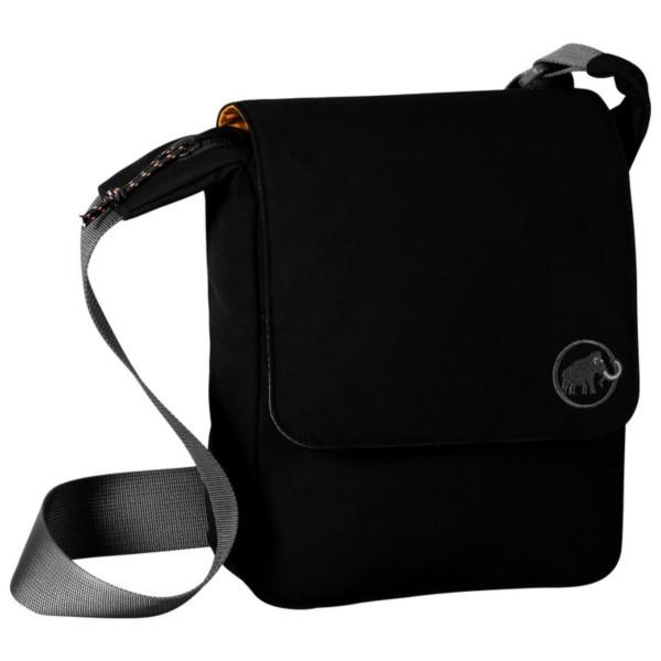 black - Mammut Shoulder Bag Square 4L