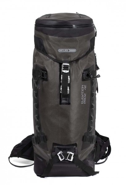 Ortlieb Elevation Pro2 42 L schiefer