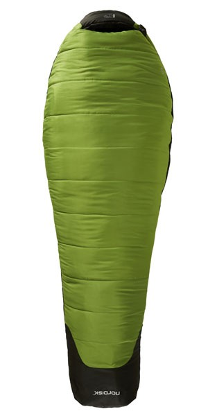 - Nordisk Puk -2 L peridot green/black