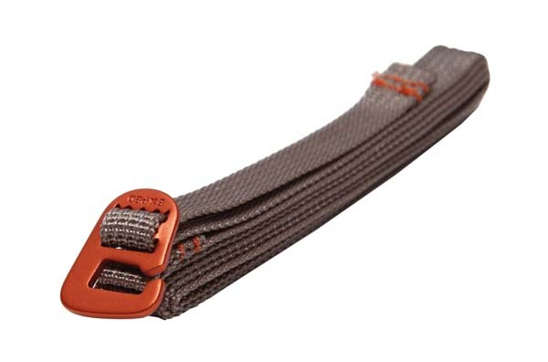 - Exped Accessory Strap UL 10/120 grey-terracotta